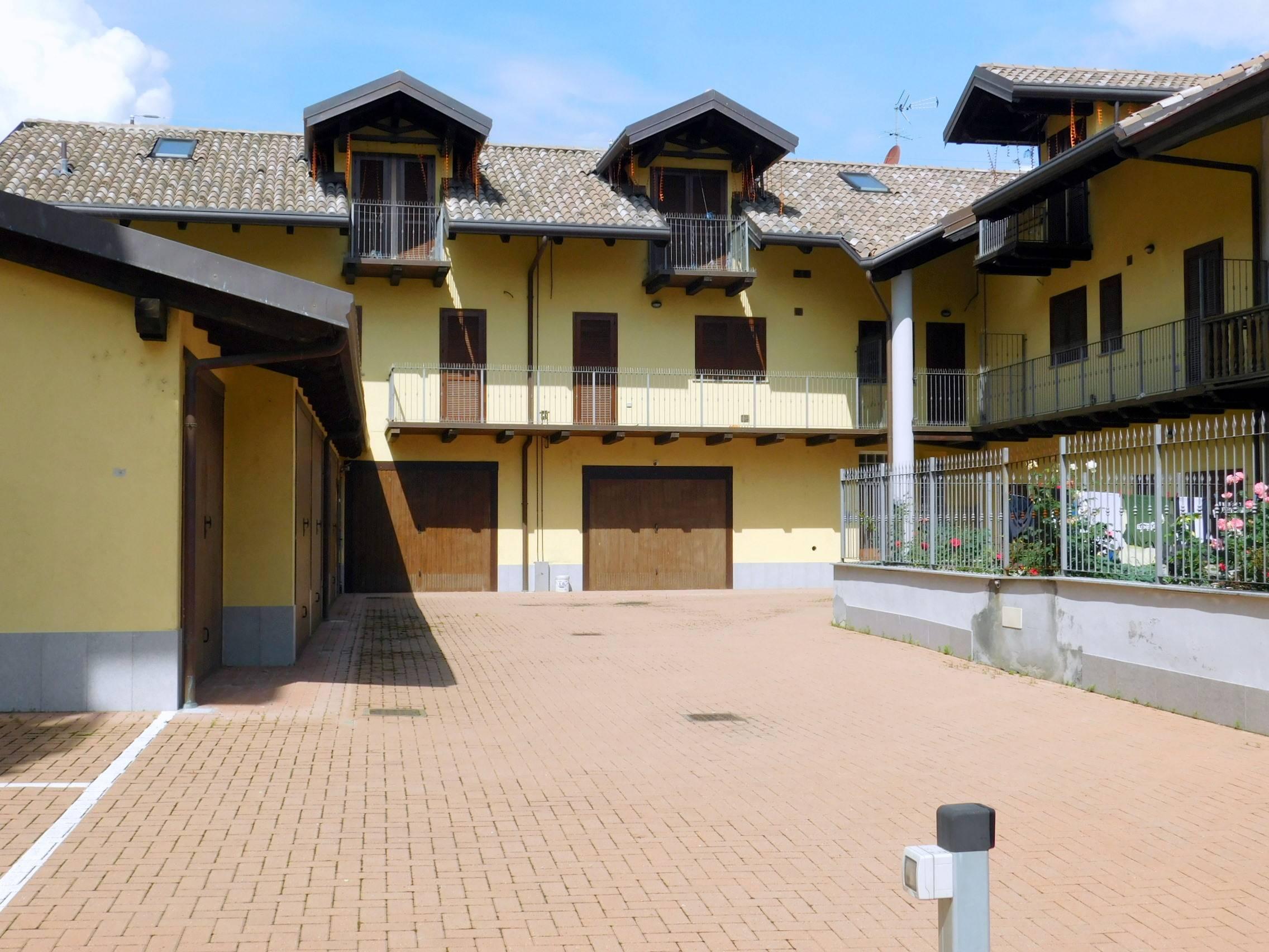 Sant'Antonino: Trilocale nuova costruzione