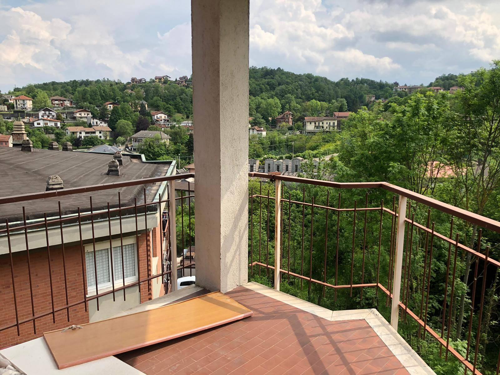 Rubiana (TO): Appartamento 3 locali, 80 mq c.a.