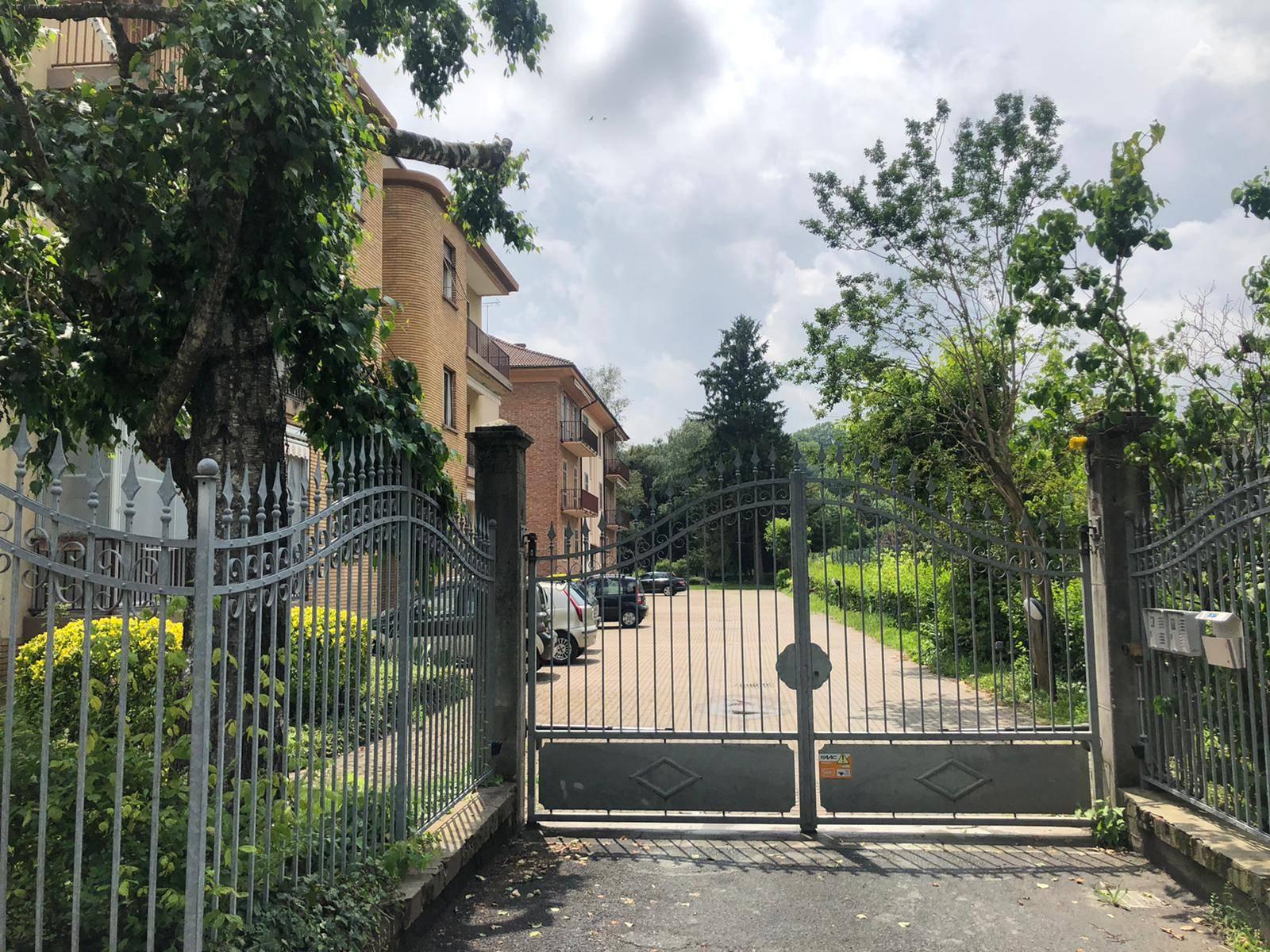 Buttigliera Alta fr.Ferriera (TO): Appartamento 5 locali con sottotetto, box auto doppio e orto