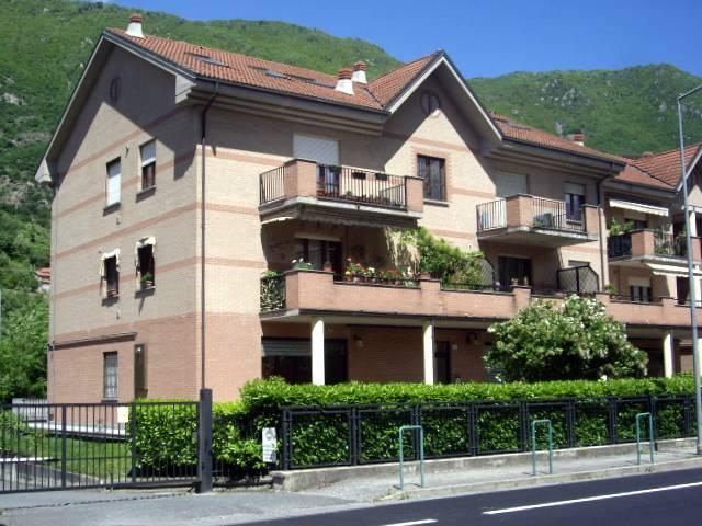 Borgone Susa (TO): 3 locali con box doppio