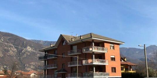 Sant'Antonino di Susa (TO): 2 locali con mansarda e box