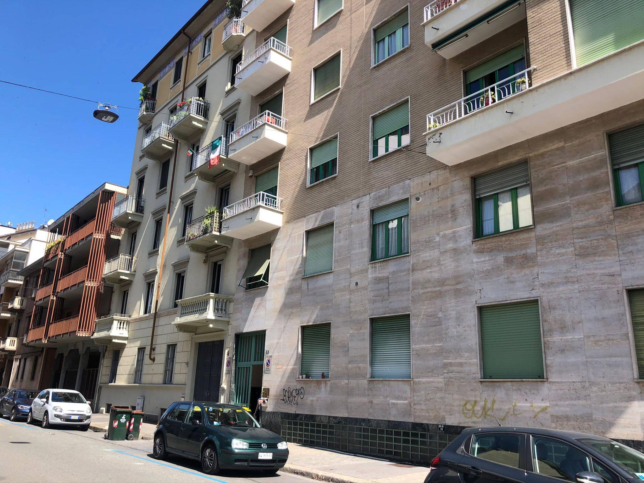 Torino (TO): Ufficio su due livelli zona Campidoglio