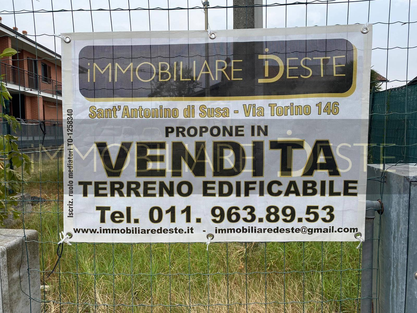 San Gillio (TO): Terreno Edificabile residenziale