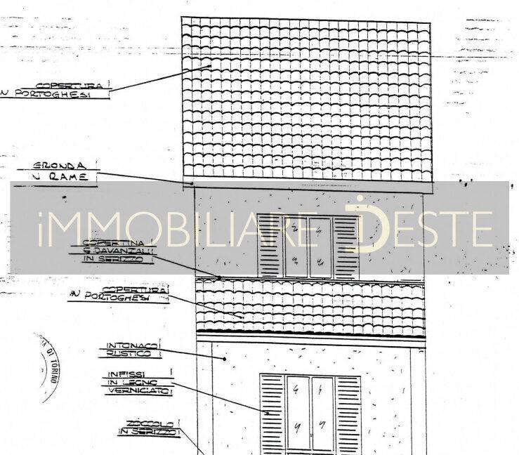 progetto facciata 2